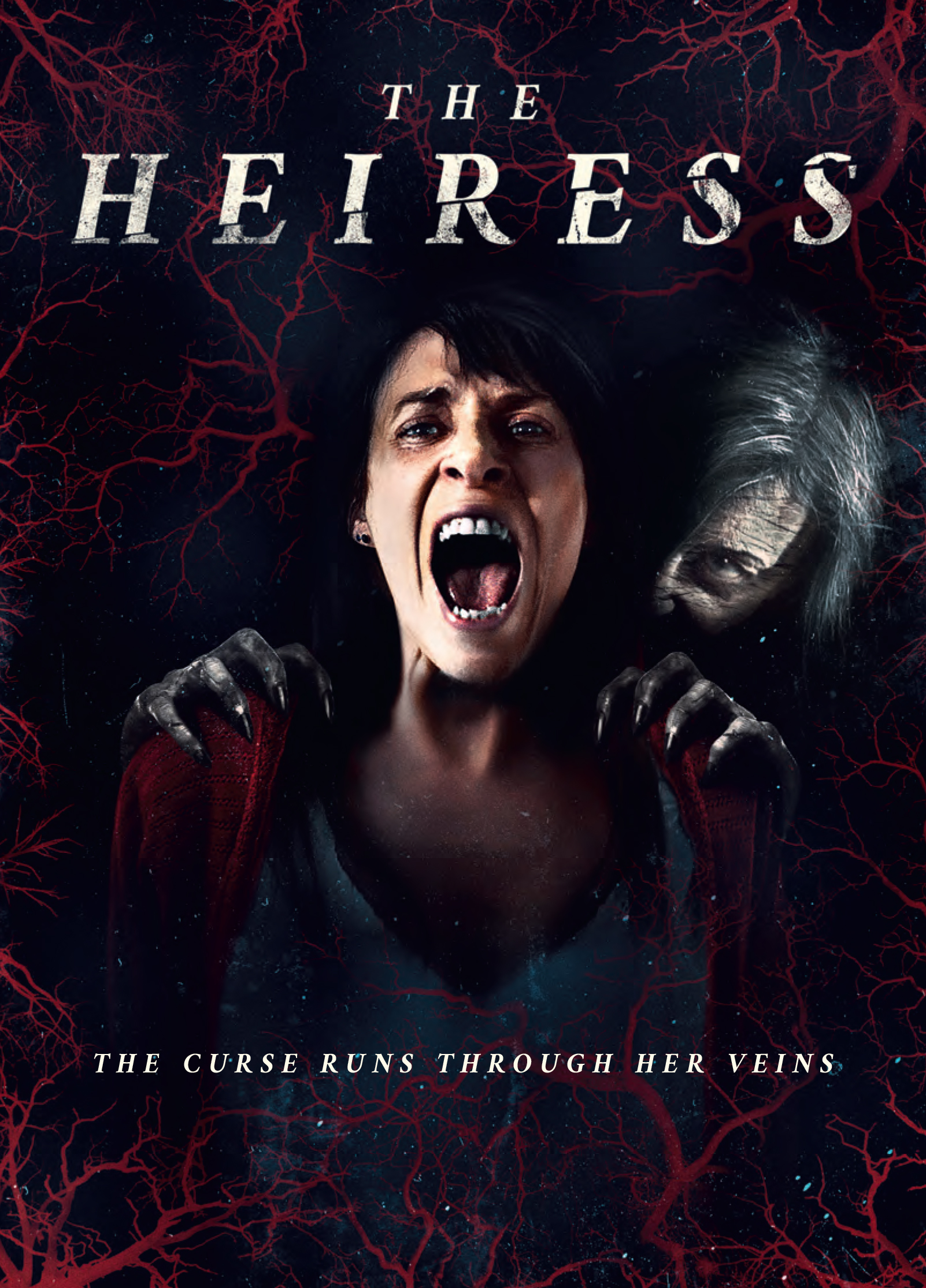 The Heiress 2021 English 720p HDRip 800MB | 260MB Download