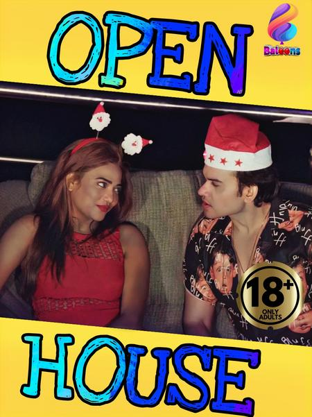 Open House 2021 S01E02 Hindi Balloons Original Web Series 720p HDRip 120MB Download