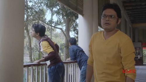 Jighansha S01 Screen Shot 1