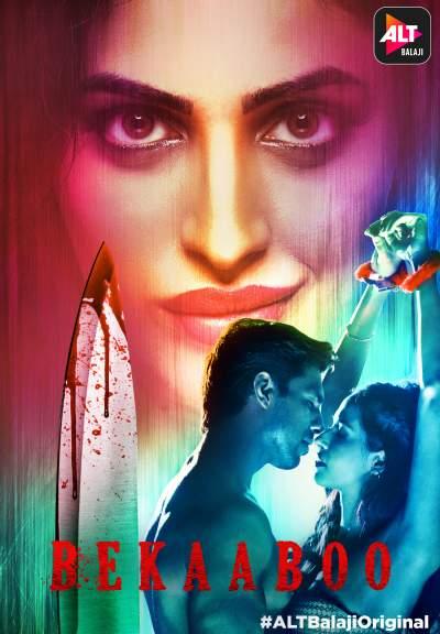 18+ Bekaaboo 2020 S01 Hindi Complete ALTBalaji Web Series 650MB HDRip Download