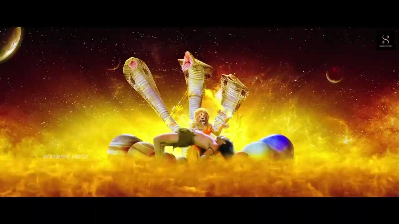 The Power Avtaram (Avatharam) (15)