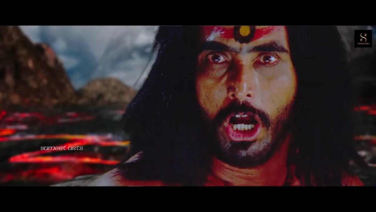 The Power Avtaram (Avatharam) (4)