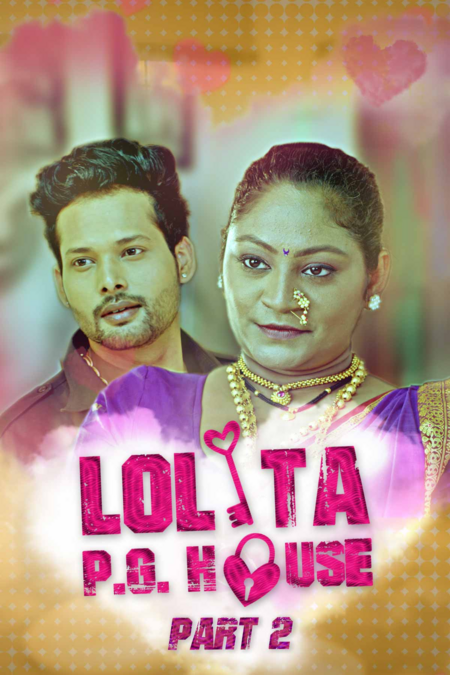 Lolita PG House Part 2 2021 S01 Hindi Complete Kooku App Original Web Series 1080p HDRip 480MB Download