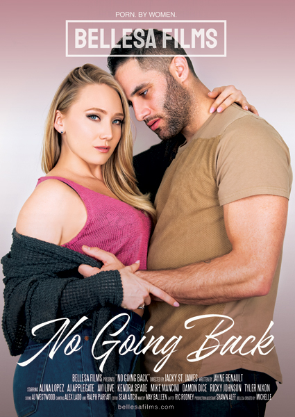 18+ No Going Back 2021 English UNRATED 720p WEBRip Download