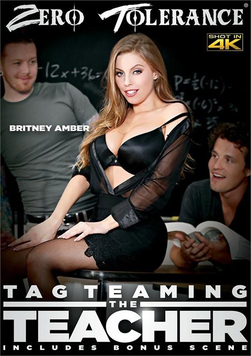 18+ Tag Teaming The Teacher (2021)