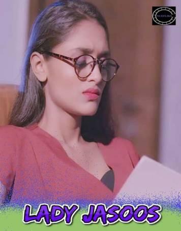 Lady Jasoos 2021 S01E03 Hindi Nuefliks Originals Web Series 720p HDRip 190MB Download