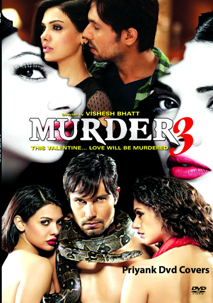 Murder 3 2013 Hindi 720p BluRay ESubs 850MB Download