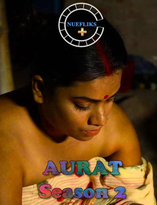 Download Aurat 2021 S02E03 Nuefliks Originals Hindi Web Series 720p HDRip 200MB