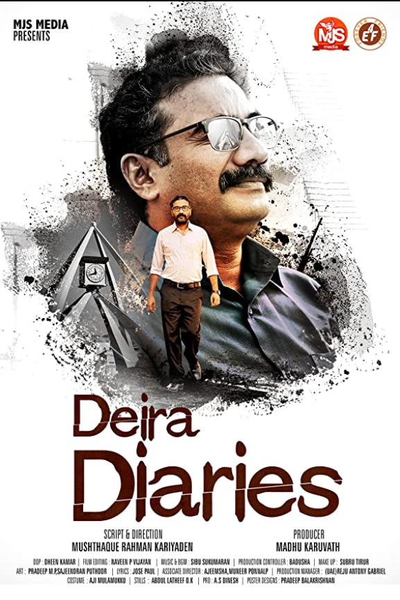 Deira Diaries 2021 Malayalam 720p HDRip HC ESub 1.4GB | 410MB Download