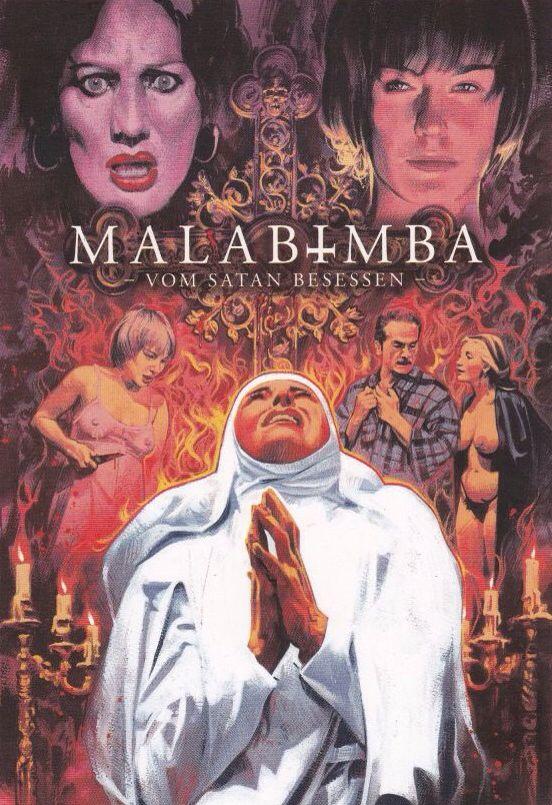 18+ Malabimba 1979 Italian 720p BluRay 700MB Download