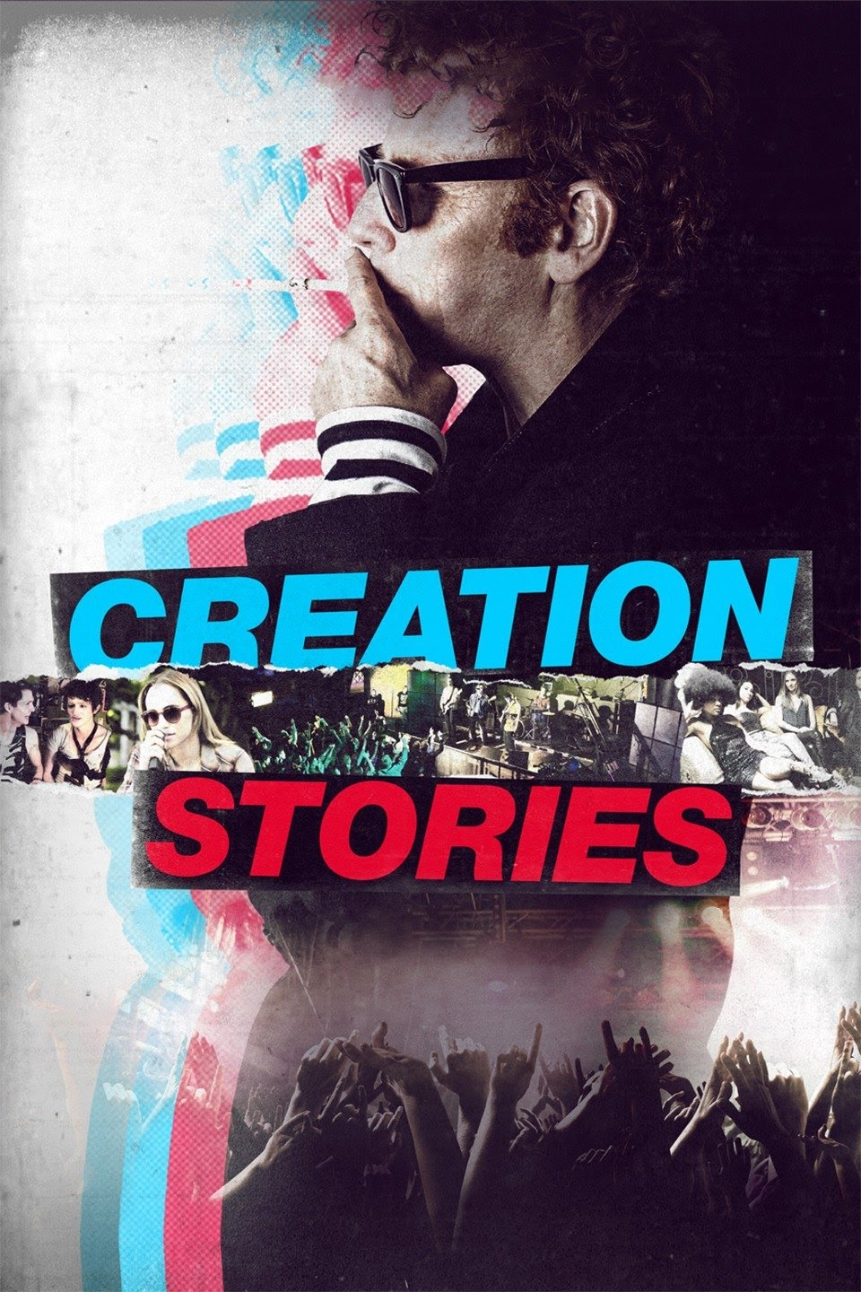 Creation Stories 2021 English 300MB HDRip 480p Download