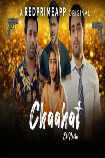 18+ Chaahat Ek Nasha 2021 S01E02 RedPrime Originals Hindi Web Serises 720p HDRip 170MB x264 AAC