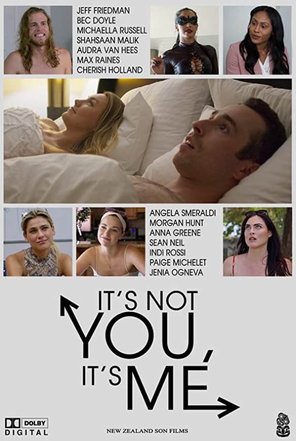 Download Its Not You Its Me 2021 English 480p HDRip ESub 300MB