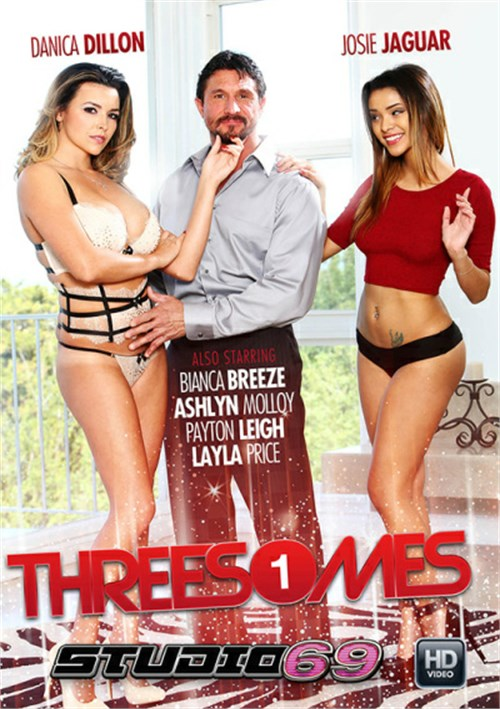 18+ Threesomes 2021 English UNRATED 720p WEBRip Download