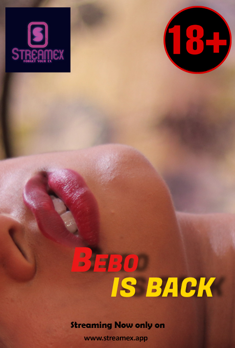 18+ Bebo Is Back 2021 StreamEx Hindi Short Film 720p UNRATED HDRip 200MB x264 AAC