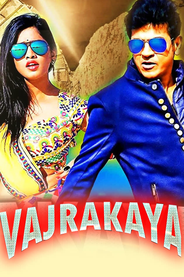 Vajrakaya 2021 Hindi Dubbed 480p HDRip 400MB x264 AAC