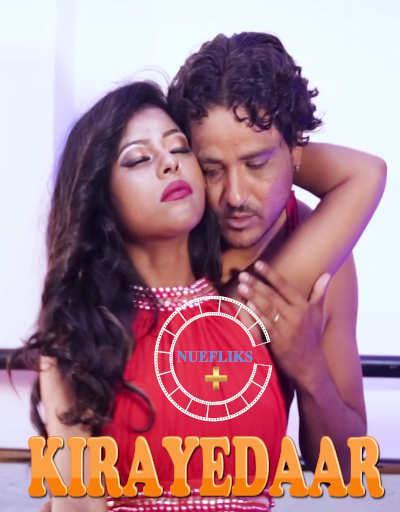 Kirayedaar 2021 Nuefliks Hindi Short Film 720p UNRATED HDRip 120MB x264 AAC