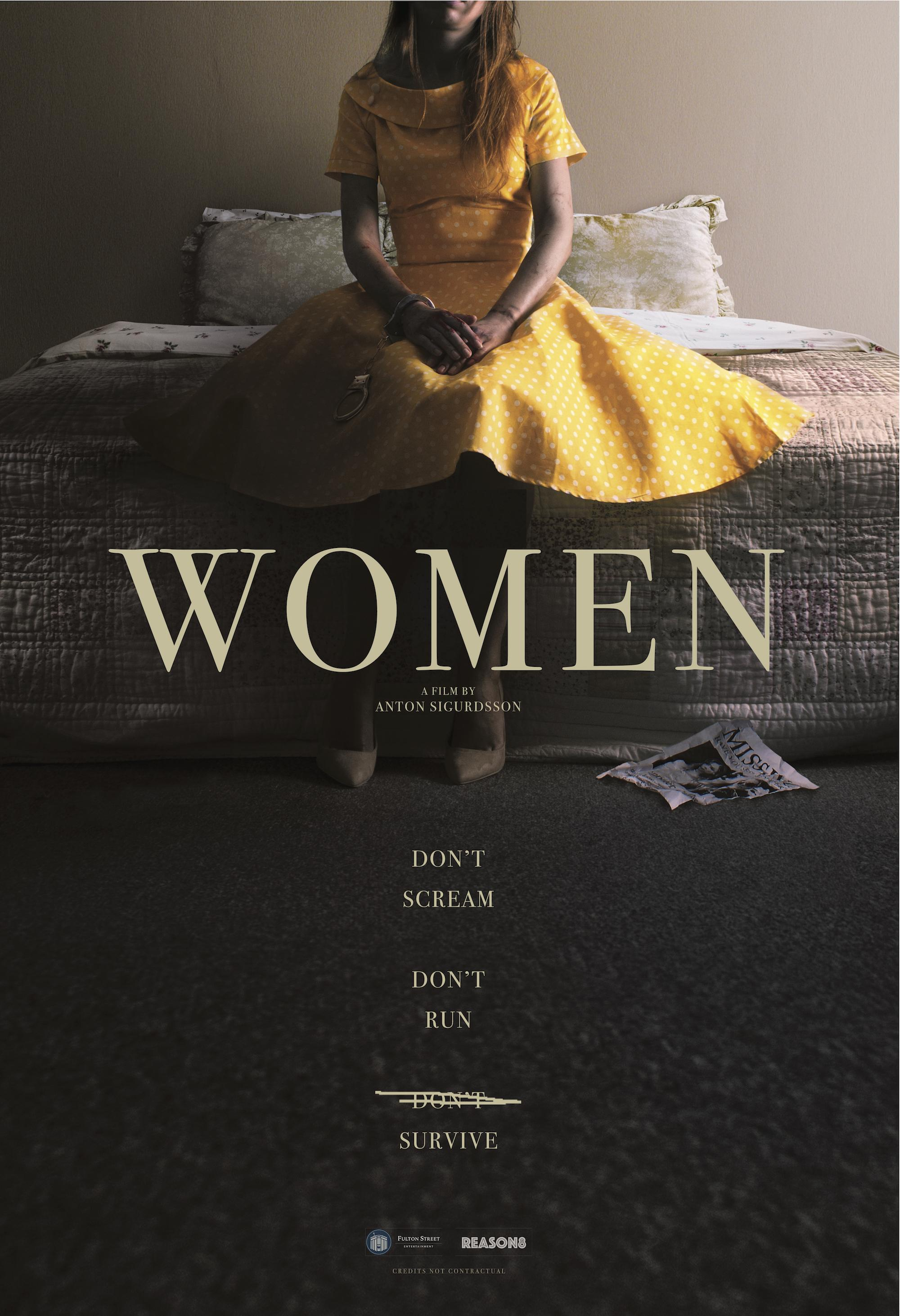 Women 2021 Dual Audio Hindi 300MB HDRip 480p Download