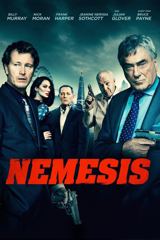 Nemesis 2021 Dual Audio Hindi 300MB HDRip 480p Download