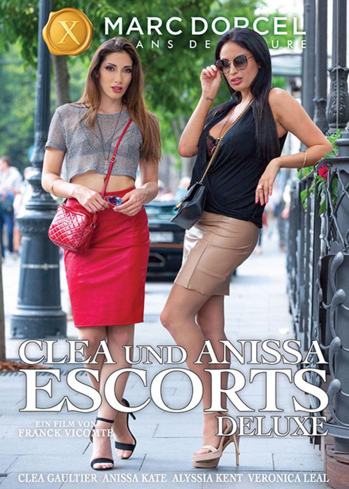 18+ Clea & Anissa Escorts Deluxe 2021 English UNRATED 720p WEBRip Download
