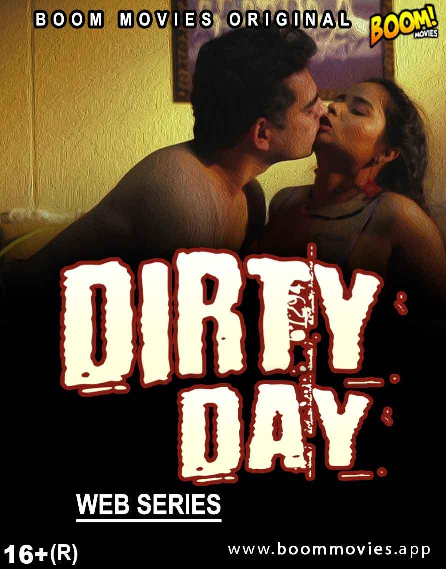 Dirty Day 2021 Hindi Boommovies Short Film WEB-DL 190MB x264