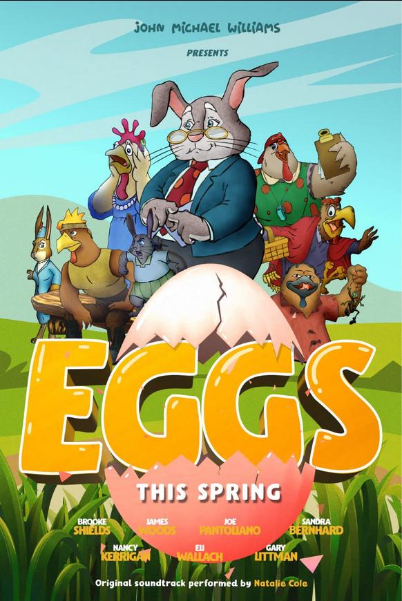 Eggs 2021 English 720p HDRip MSubs 796MB   300MB Download