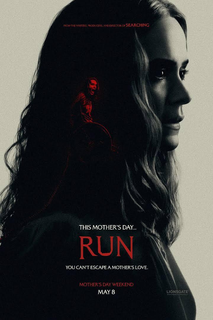 Run 2020 Movie 480p BluRay Dual Audio Hindi 300MB