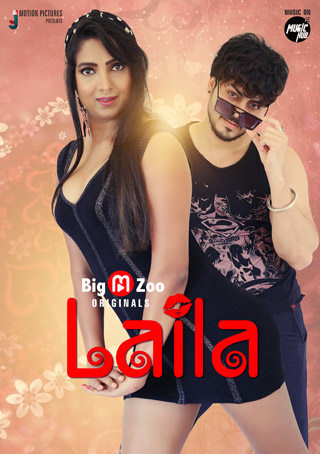 Laila (2021) Season 1 Hindi Complete HD
