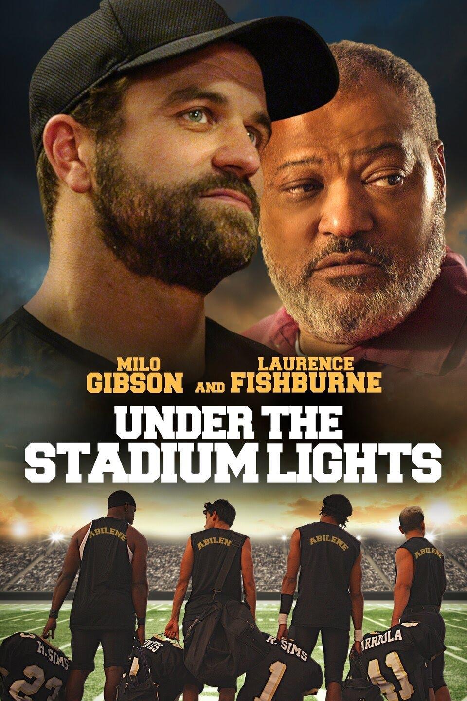 Under the Stadium Lights 2021 English 720p HDRip 800MB Download