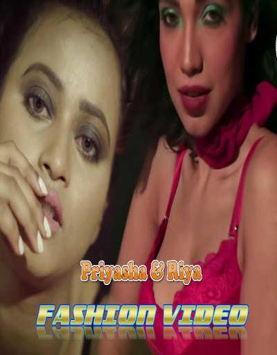 Riya and Priyanshi 2021 Nuefliks Hindi Hot Video 720p HDRip 180MB