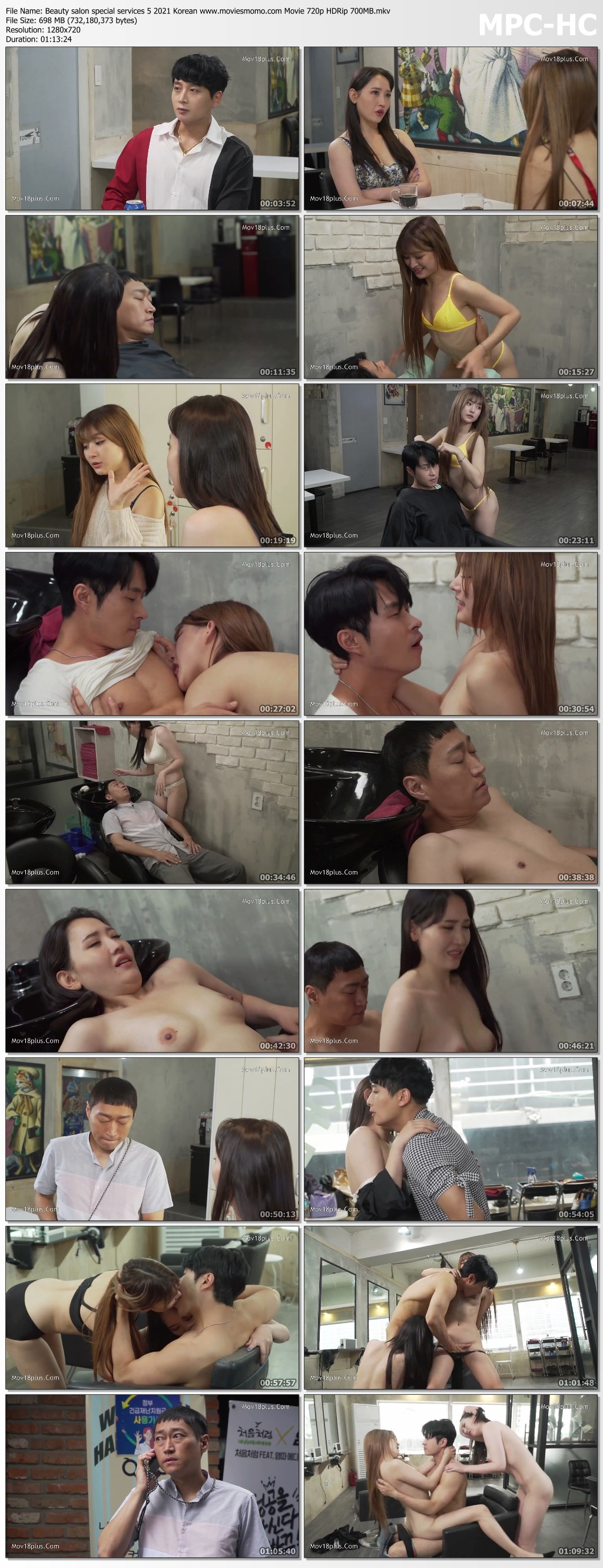 Beauty salon special services 5 2021 Korean www.moviesmomo.com Movie 720p HDRip 700MB.mkv thumbs - 18+ Beauty salon special services 5 2021 Korean Movie 720p HDRip 700MB x264 AAC