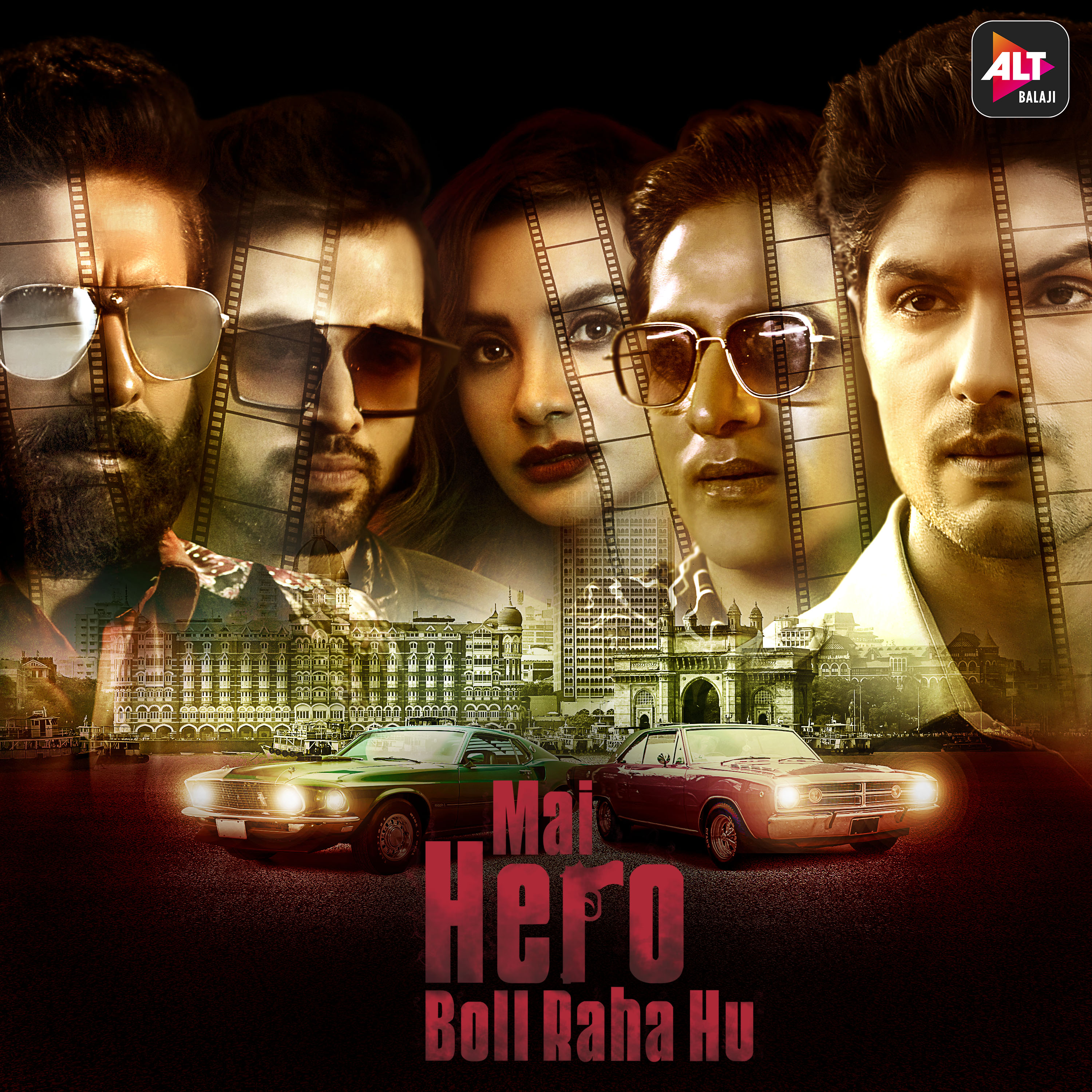 Mai Hero Boll Raha hu 2021 S01 Hindi ALTBalaji Complete Web Series 480p HDRip 800MB x264 AAC