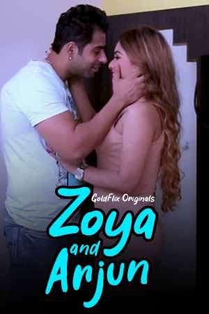 Zoya & Arjun 2021 Hindi GoldFlix Short Film 720p WEB-DL x264