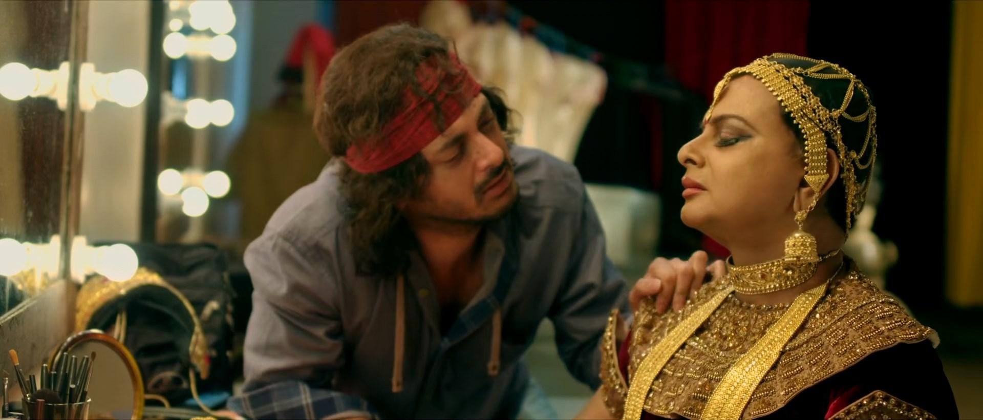 Chitrangada The Crowning Wish (7)