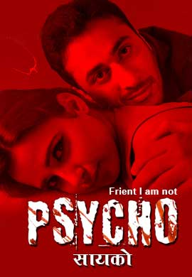 Psycho 2021 S01 Hindi KindiBox Original Complete Web Series 720p HDRip 250MB Download