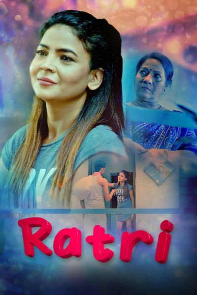 18+ Ratri (2021) S01 Kooku App Original Hindi Complete Web Series 720p HDRip 300MB Download