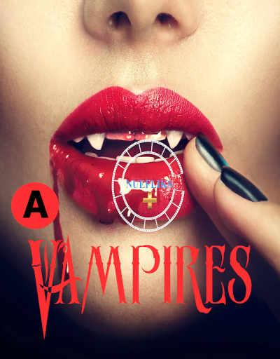 18+ Vampires 2021 S01E02 Hindi Nuefliks Originals Web Series 720p HDRip 180MB x264 AAC