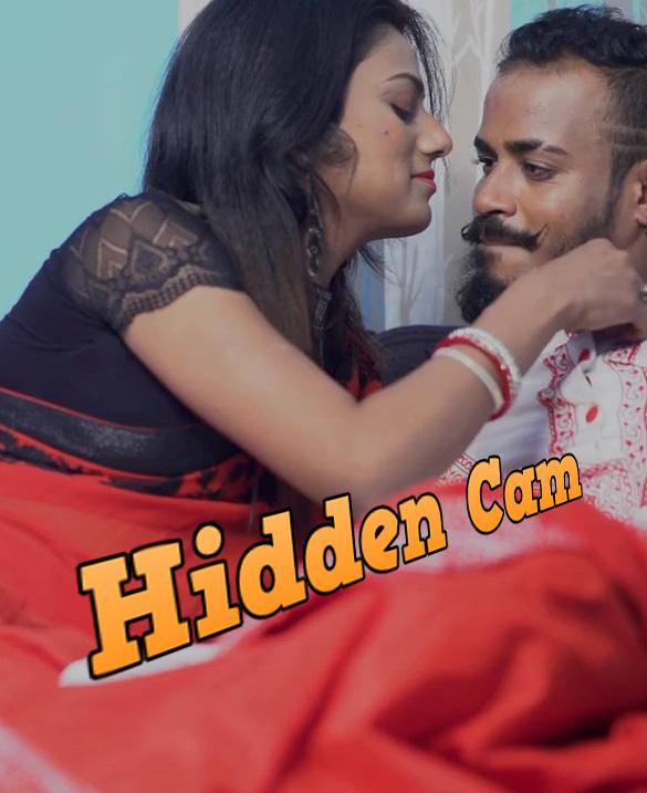 Hidden Cam 2021 StreamEx Hindi Short Film 720p HDRip 150MB Download