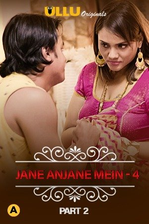 Jane Anjane Mein 4 (Part 2) Charmsukh 2021 Hindi Ullu Originals Complete Web Series 1080p HDRip 500MB x264 AAC
