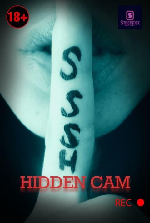Hidden Cam 2021 Hindi StreamEX Short Film 720p HDRip 150MB Download
