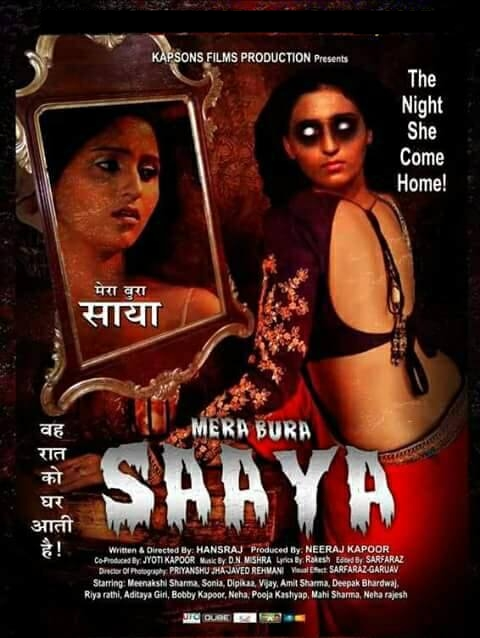 Mera Bura Saaya 2021 S01 Hindi Complete Web Series 720p HDRip 1.11GB Download