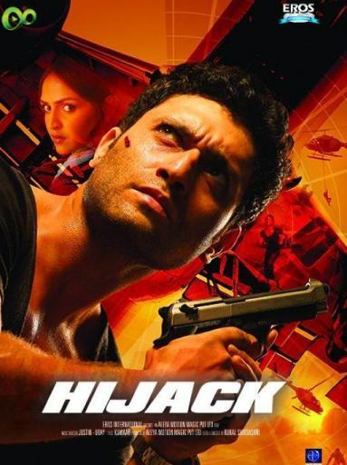 Hijack 2008 Hindi 1080p HDRip 1.71GB Download