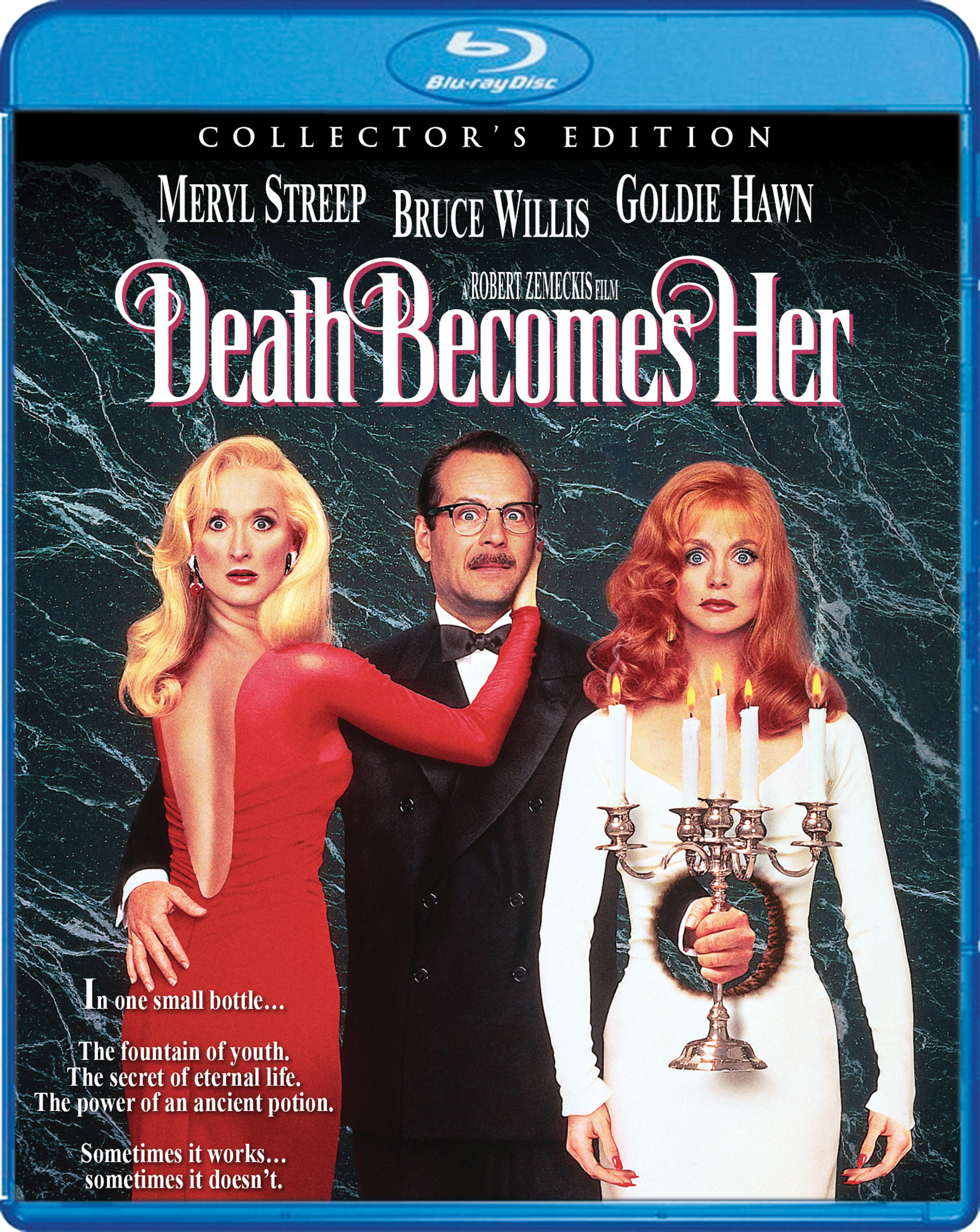 Death Becomes Her 1992 Hindi Dual Audio 396MB BluRay ESubs Download