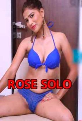 18+ Rose Solo 2021 Hindi UncutAdda Originals Video 720p HDRip 95MB Download