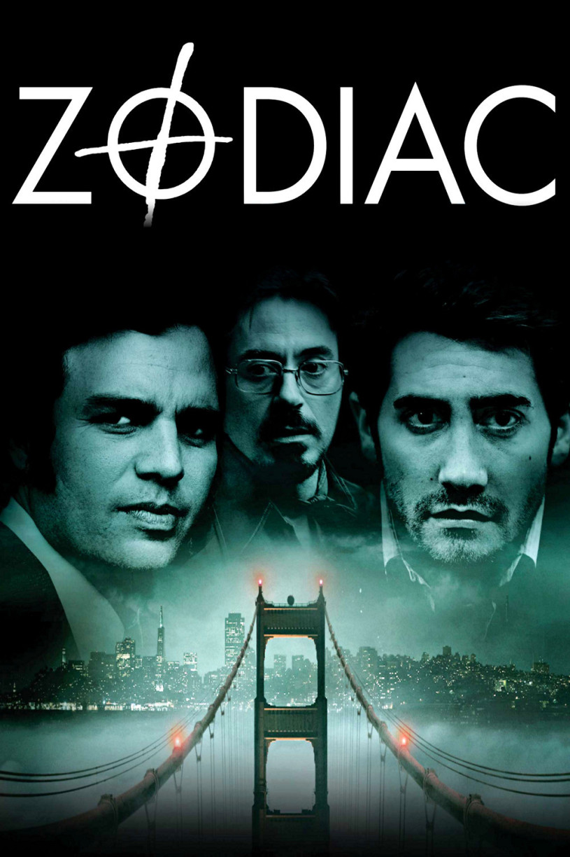 Zodiac 2007 Dual Audio Hindi 610MB BluRay ESub Download