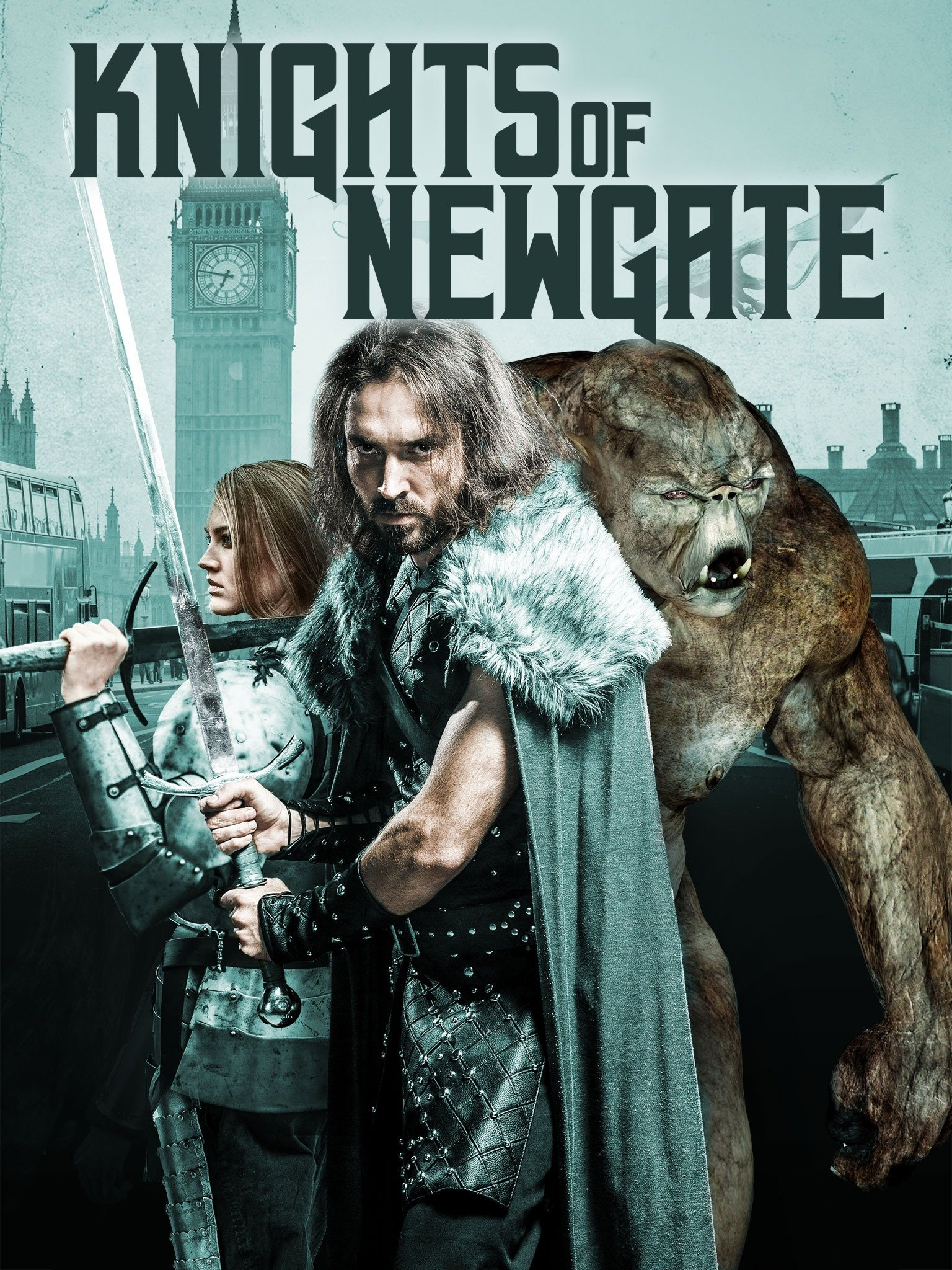 Knights of Newgate 2021 English 720p HDRip ESub 800MB Download
