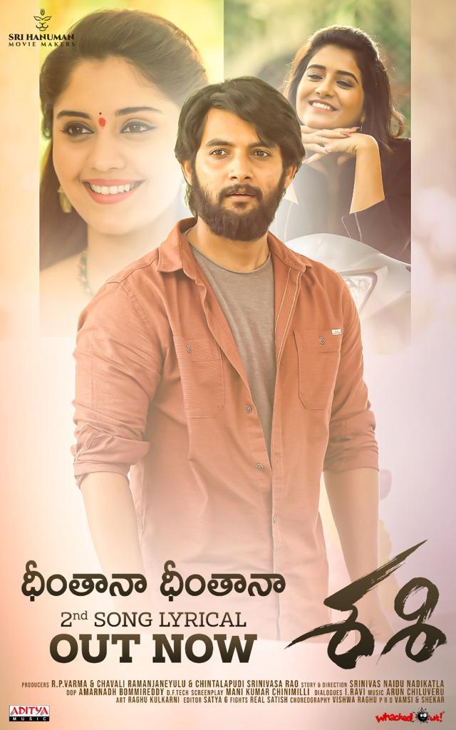 Sashi (2021) Telugu TRUE WEB-DL x264 AAC 390MB ESub