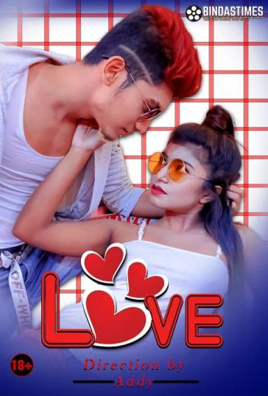 Bebo Love Uncut 2021 BindasTimes Originals Hindi Short Film 720p HDRip 210MB Download