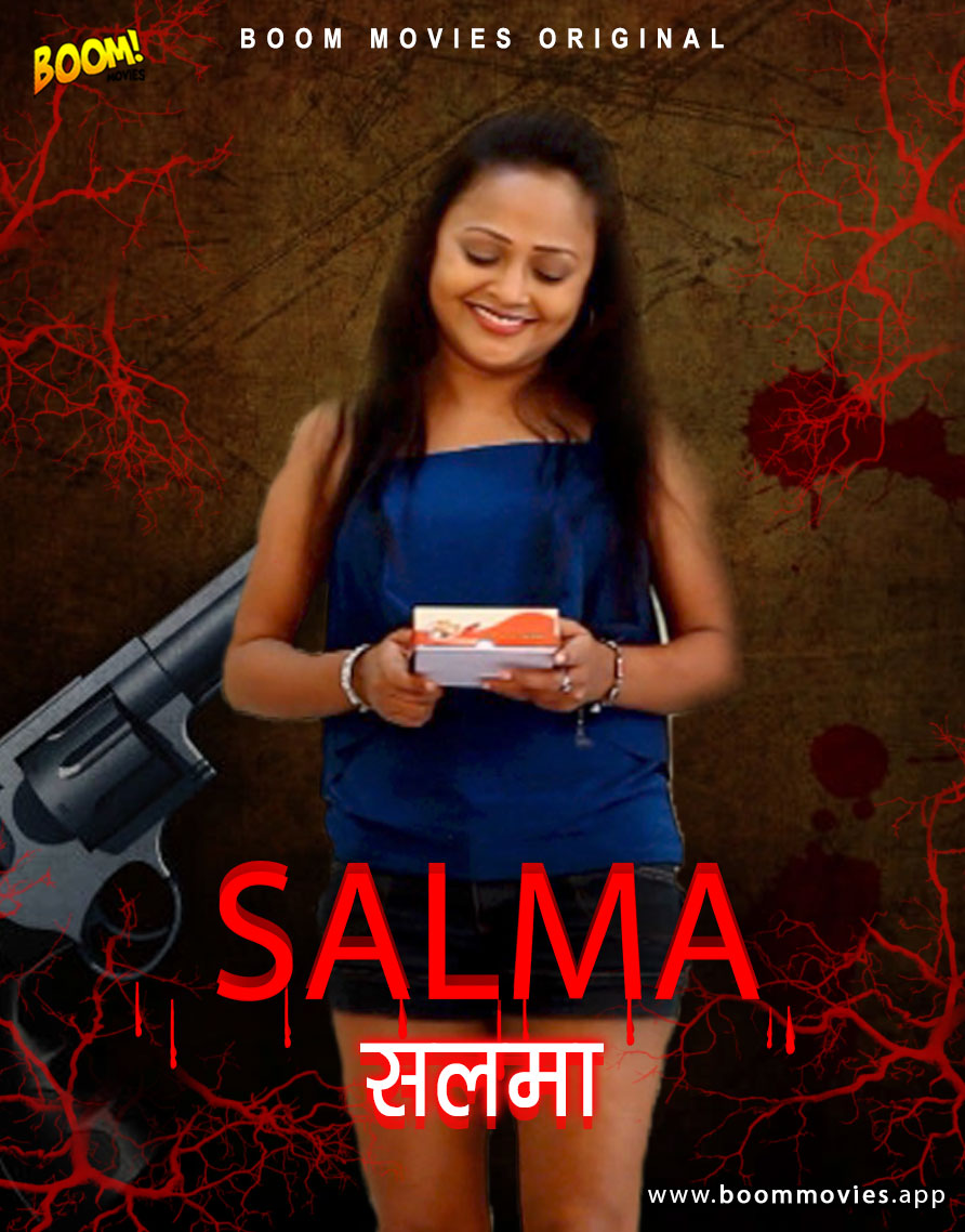 18+ Salma 2021 BoomMovies Originals Hindi Short Film 720p HDRip 130MB x264 AAC