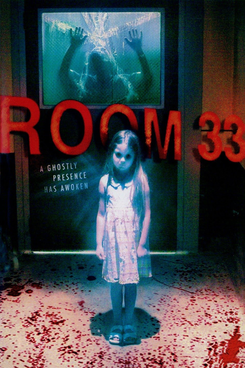 Room 33 2009 Dual Audio Hindi 350MB DVDRip Download